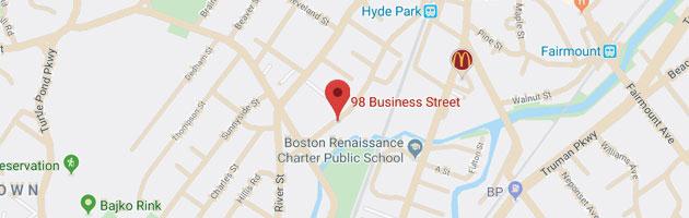 Harrison: Roslindale Appliance Repair