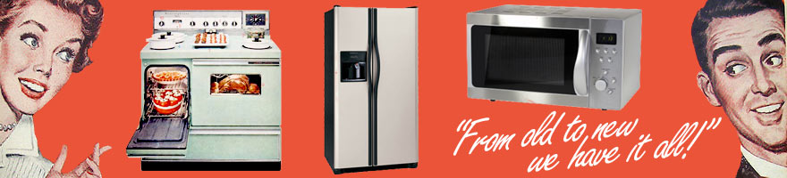 Harrison Discount Appliances Refrigerator Stove Microwave And More